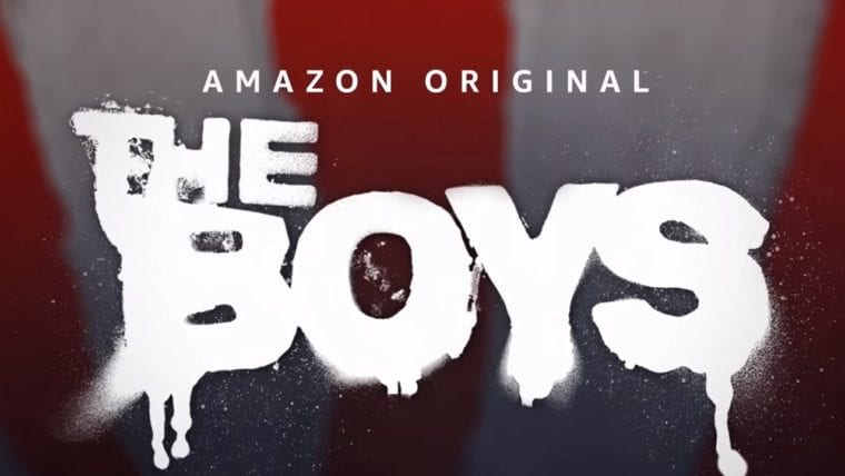 The Boys Season 1 Recap