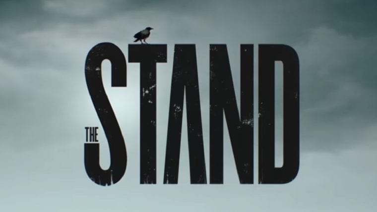 The Stand Mini-Series Begins This December
