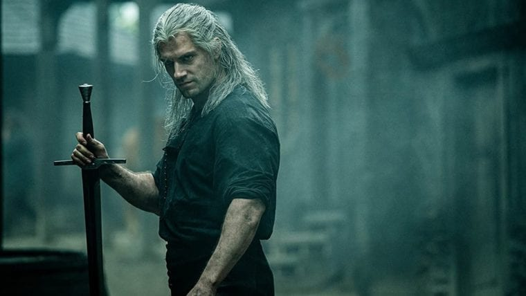 The Witcher Behind the Scenes Special