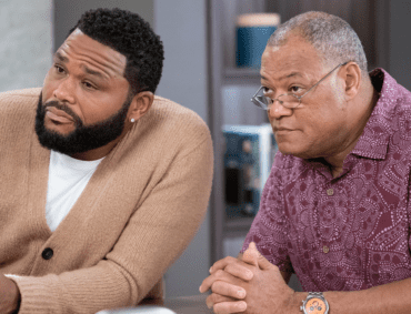 Laurence Fishburne to Star in Black-ish Spinoff Old-ish
