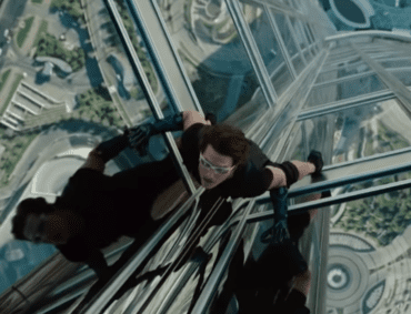 The Next Mission Impossible 7 Stunt Involves A Bike And Ramp