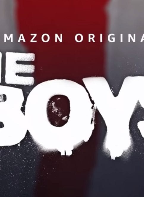 """The Boys Season 2 - Episode 6 Review - """"The Bloody Doors Off"""""""