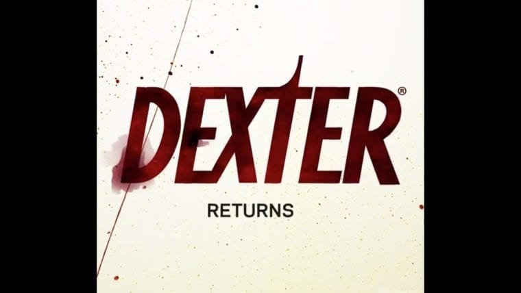 Dexter Returns For Limited-Series Revival - Due In Late 2021