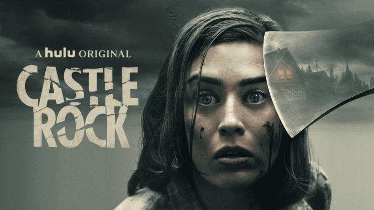 Hulu Cancels Stephen King TV Series Castle Rock