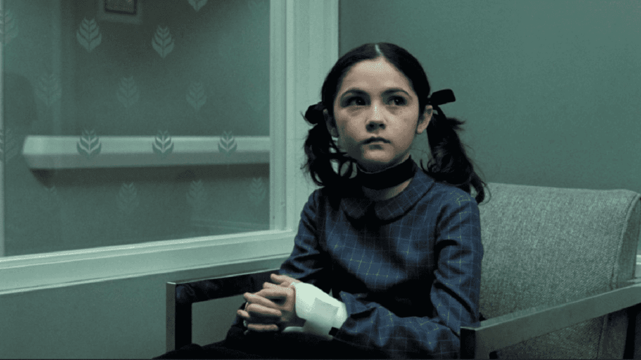 Isabelle Fuhrman to Return in Orphan Prequel First Kill