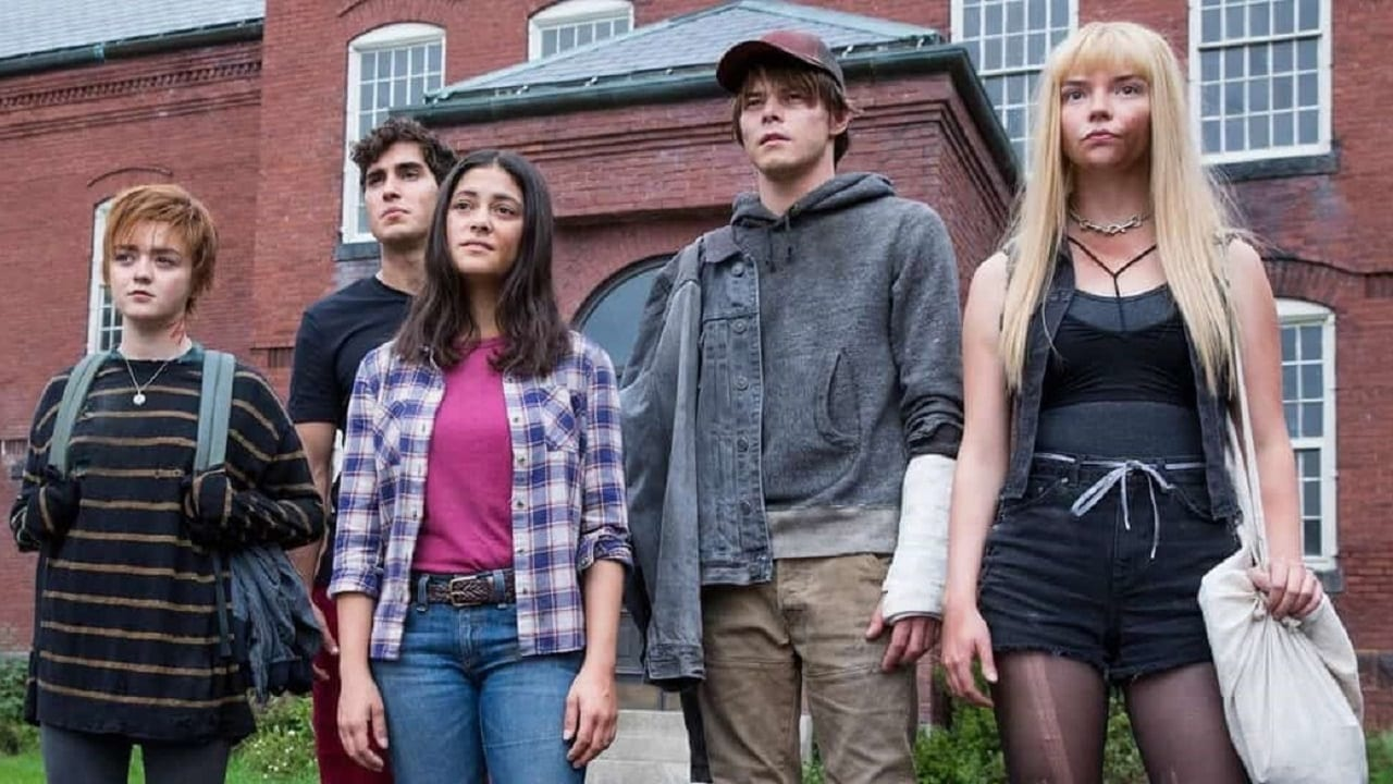 New Mutants is Not Quite Horror, Not Quite Hero, Not Quite Anything