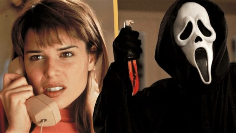"New Scream Film Officially Titled ""Scream"""