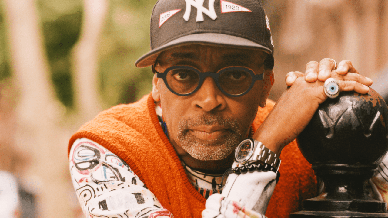 Spike Lee Directing Musical Film About Viagra