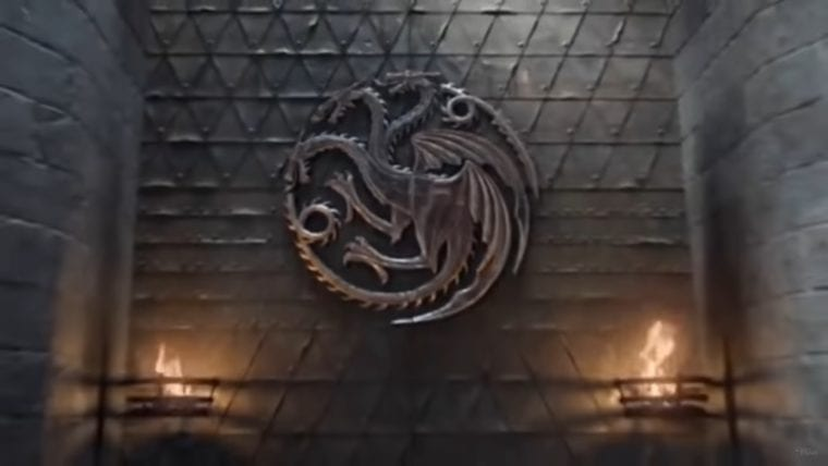 """HBO Confirms Game Of Thrones Prequel """"House Of The Dragon"""" for 2022"""