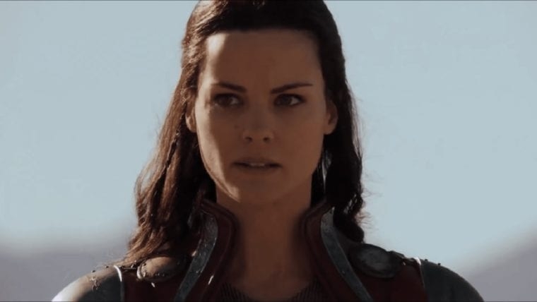 Lady Sif Will Be Back For Thor: Love and Thunder