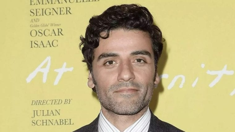 Oscar Isaac Reportedly Cast as Solid Snake in Metal Gear Solid Movie