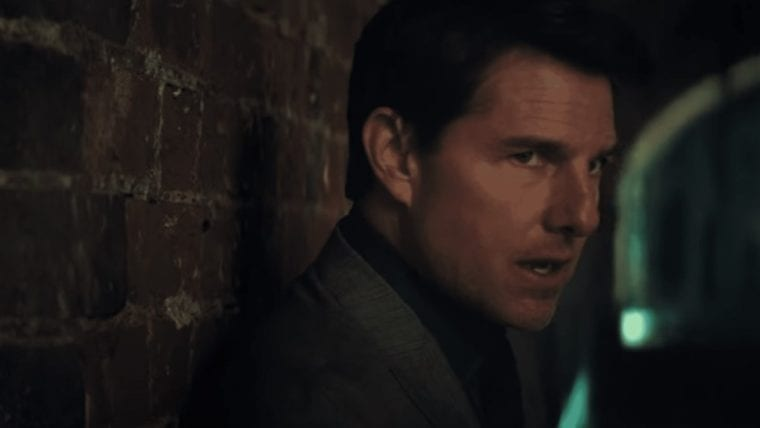 Tom Cruise Rips Into Mission: Impossible 7 Crew For Breaking COVID-19 Rules