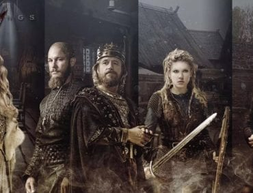 Vikings' Final Season Will Air on Amazon Prime