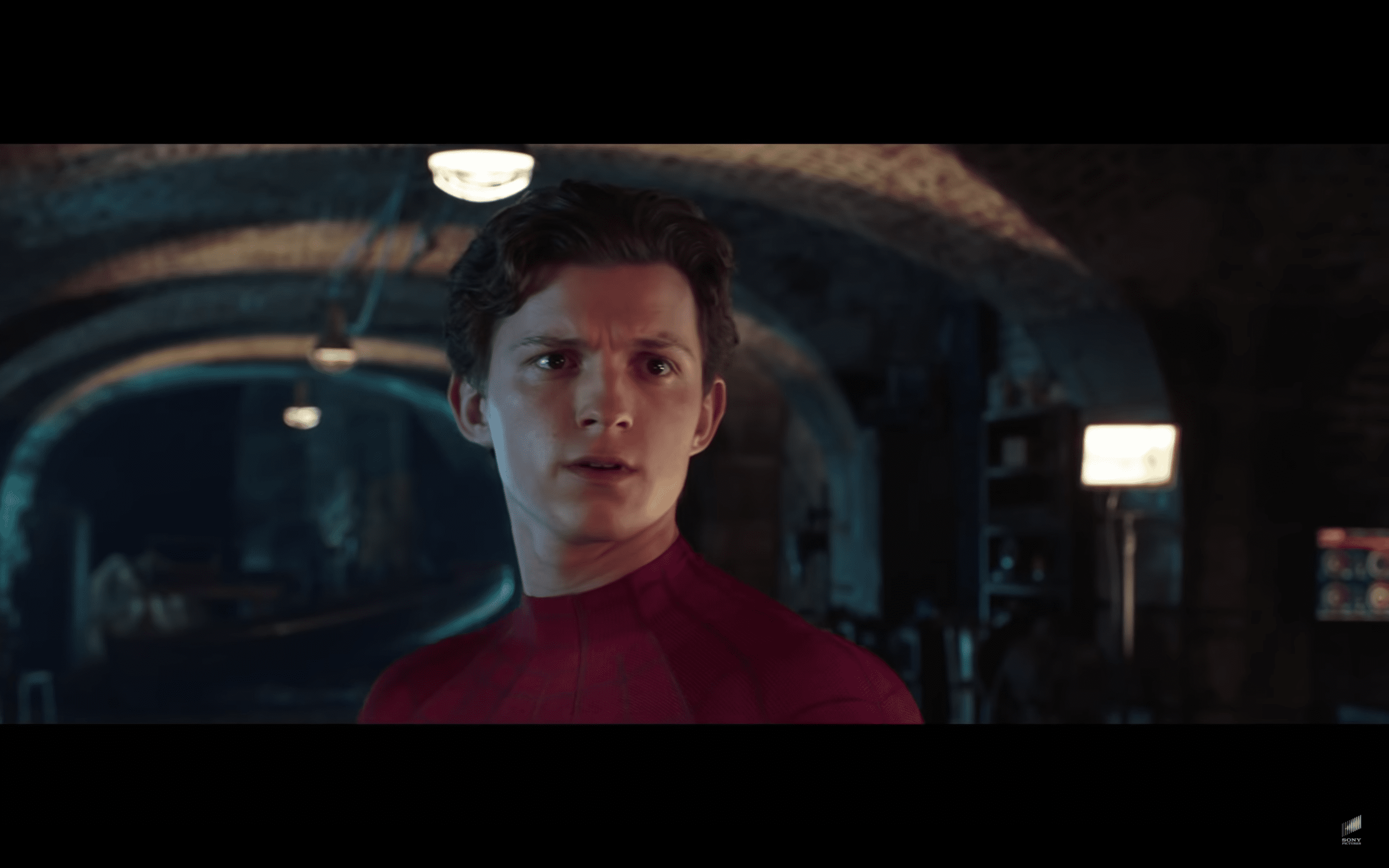 Spider-Man 3 Has An Official Title.