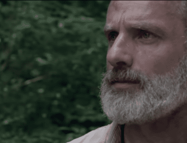 Robert Kirkman Gives Update On Rick And The Walking Dead.