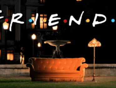 Friends - A Retrospective 16 Years Later.