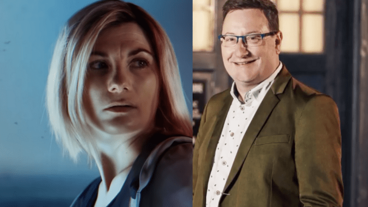 Jodie Whittaker and Chris Chibnall will leave Doctor Who in 2022.