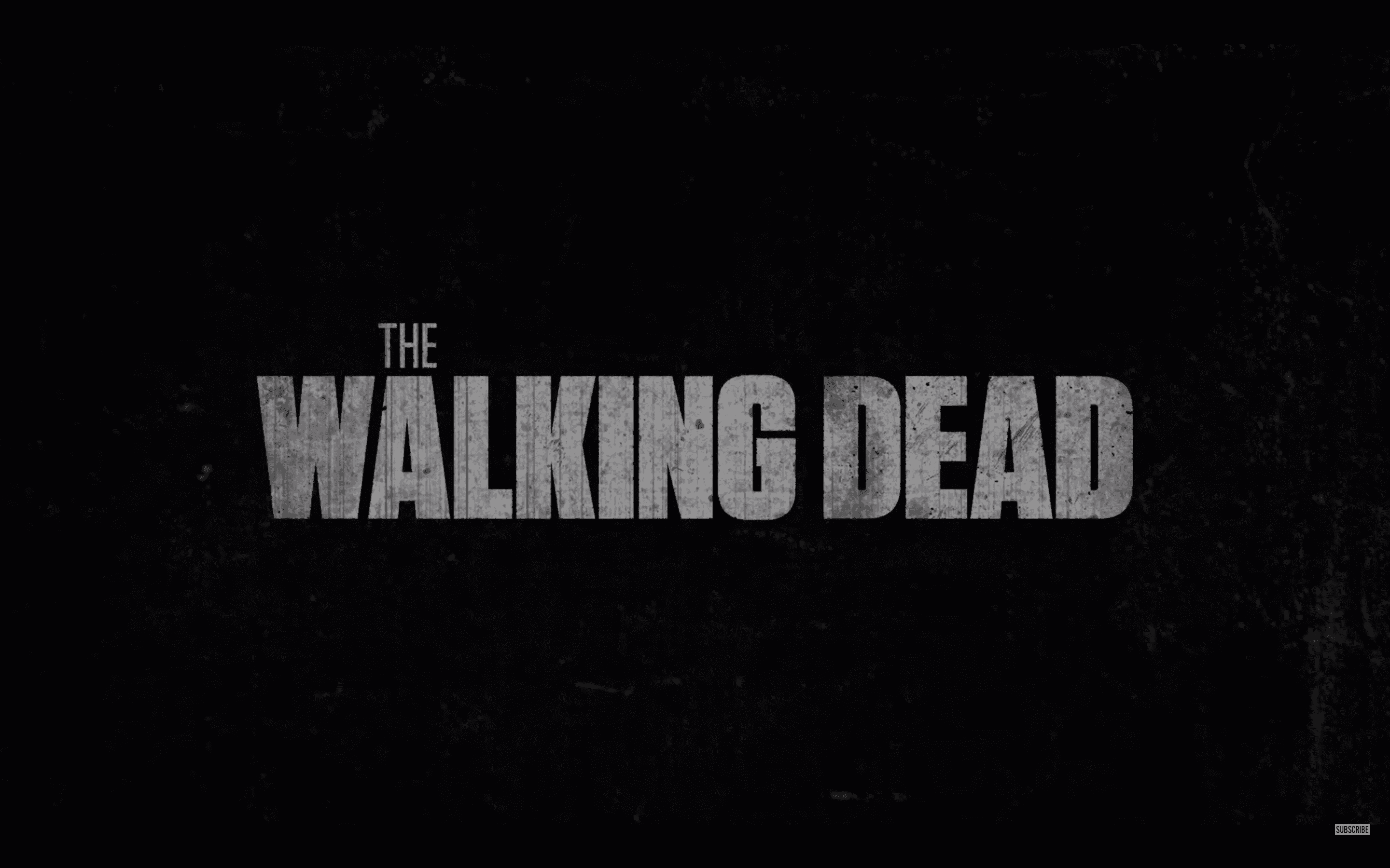 First Preview To The Walking Dead Season 11 Is Revealed.