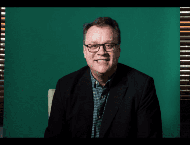 Russell T Davies Will Return As Doctor Who Showrunner In 2023.